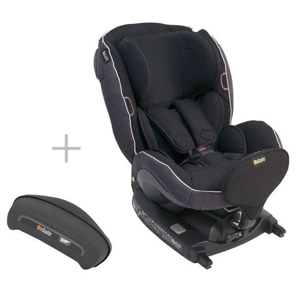 Столче за кола iZi Kid X2 i-Size 0+/I (0-18 кг.)